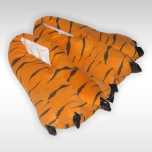 Тапки-лапки Тигр